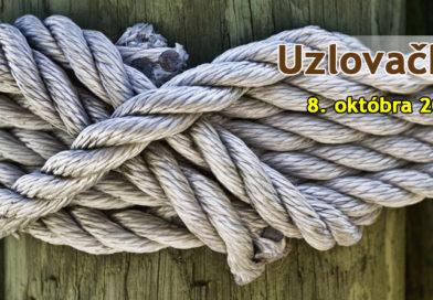 Uzlovačka